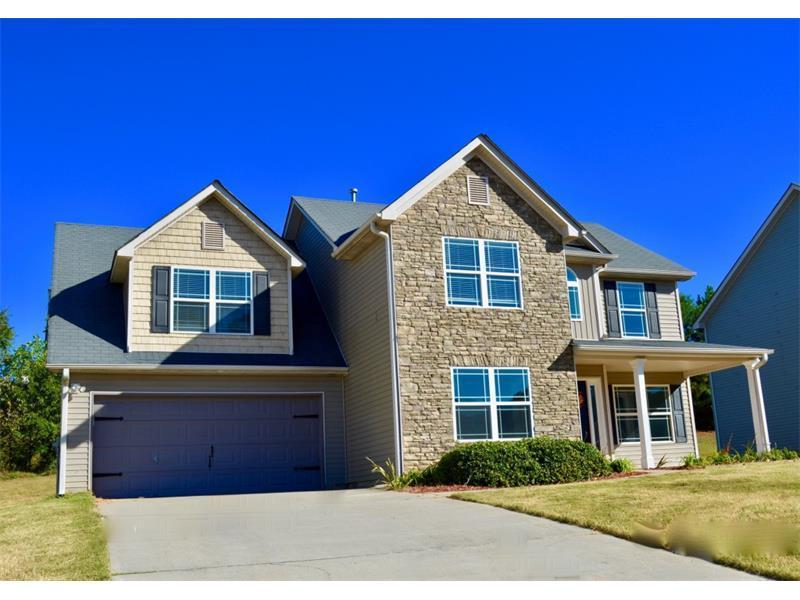 104 Lighthouse Way, Winder, GA 30680 (MLS #5759870) :: North Atlanta Home Team