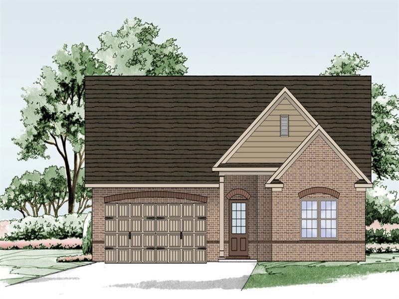 1444 Empress Drive, Mcdonough, GA 30253 (MLS #5759873) :: North Atlanta Home Team