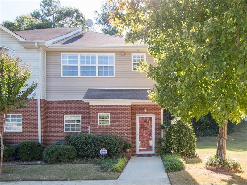 1543 Springleaf Cove SE, Smyrna, GA 30080 (MLS #5759902) :: North Atlanta Home Team