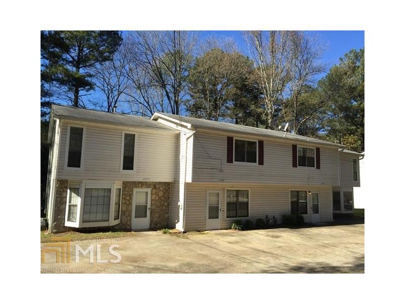 3786 Hopkins Road #3786, Powder Springs, GA 30127 (MLS #5759906) :: North Atlanta Home Team
