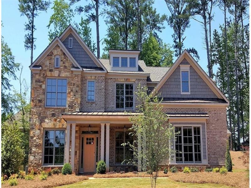 2781 Oak Glen Manor Road, Decatur, GA 30033 (MLS #5759912) :: North Atlanta Home Team