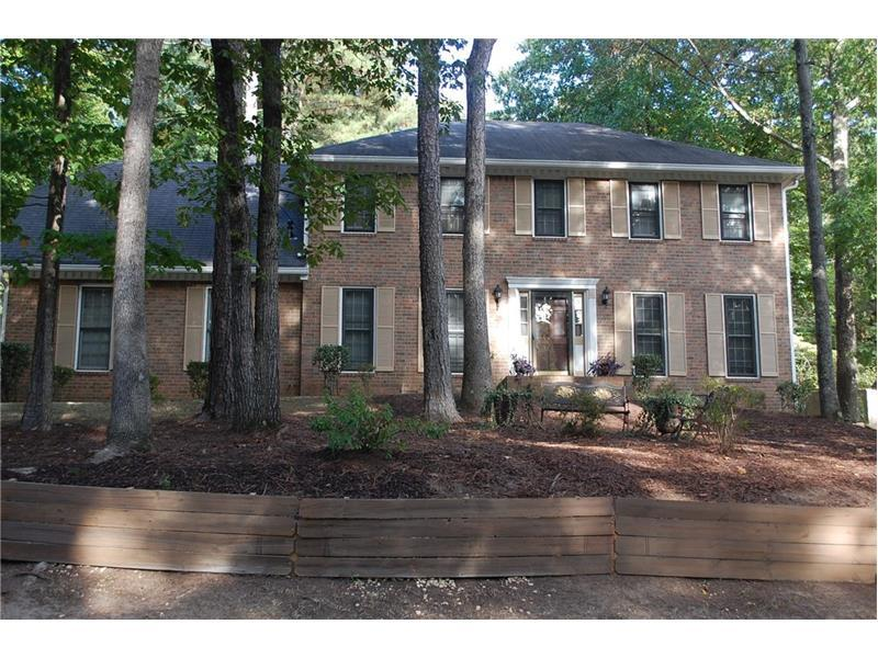 23 Flint Ridge Drive, Mableton, GA 30126 (MLS #5759916) :: North Atlanta Home Team