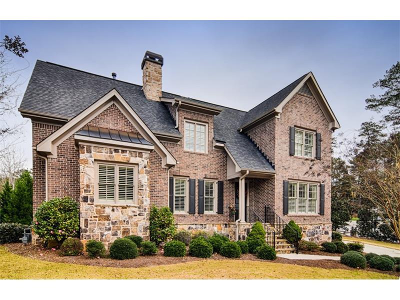 7705 Marsh Court, Sandy Springs, GA 30328 (MLS #5759930) :: North Atlanta Home Team