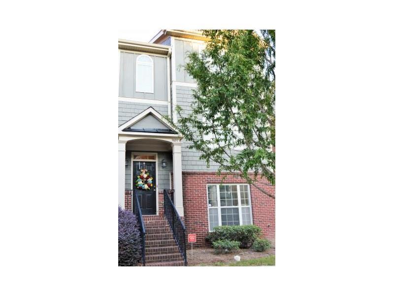 3897 High Dove Way #18, Smyrna, GA 30082 (MLS #5760045) :: North Atlanta Home Team