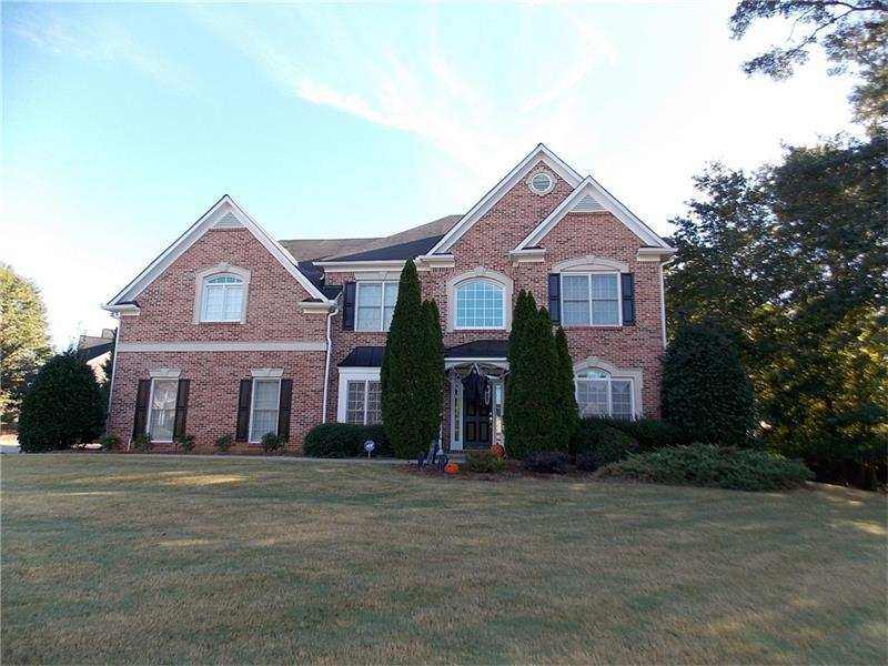 1410 Water View Lane, Suwanee, GA 30024 (MLS #5760048) :: North Atlanta Home Team