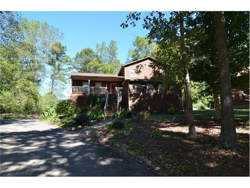2930 Cedar Mill Drive, Acworth, GA 30102 (MLS #5760079) :: North Atlanta Home Team