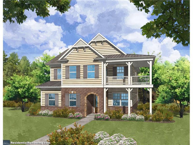 197 Golden Banner Avenue, Marietta, GA 30060 (MLS #5760093) :: North Atlanta Home Team
