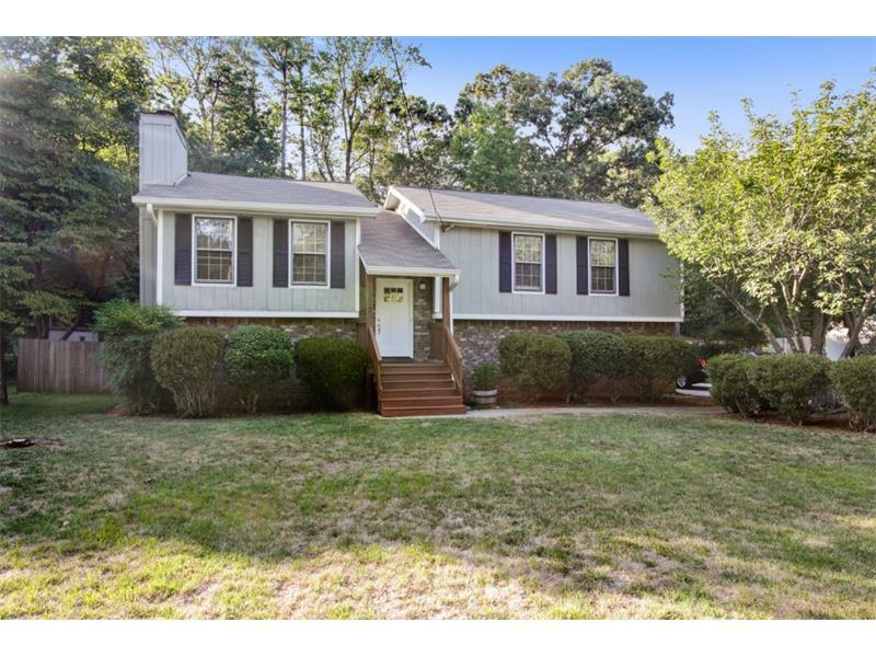1277 Octavia Court #1277, Marietta, GA 30062 (MLS #5760095) :: North Atlanta Home Team