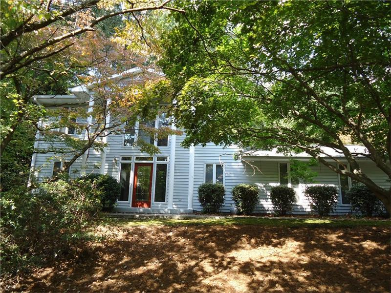 3677 Autumn Leaves Lane, Marietta, GA 30066 (MLS #5760103) :: North Atlanta Home Team