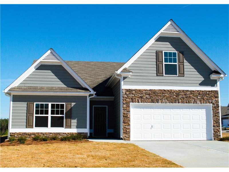116 Laurelcrest Lane, Dallas, GA 30132 (MLS #5760120) :: North Atlanta Home Team