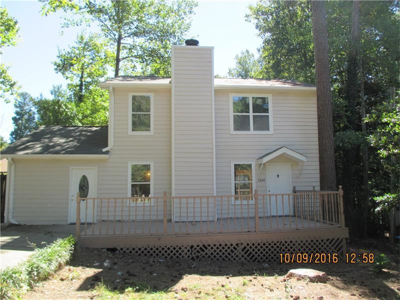 5400 Ivanhoe Court, Norcross, GA 30093 (MLS #5760128) :: North Atlanta Home Team