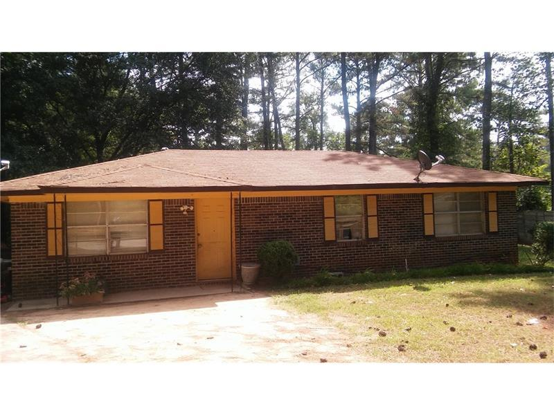9185 Bent Pine Court NE, Covington, GA 30014 (MLS #5760130) :: North Atlanta Home Team