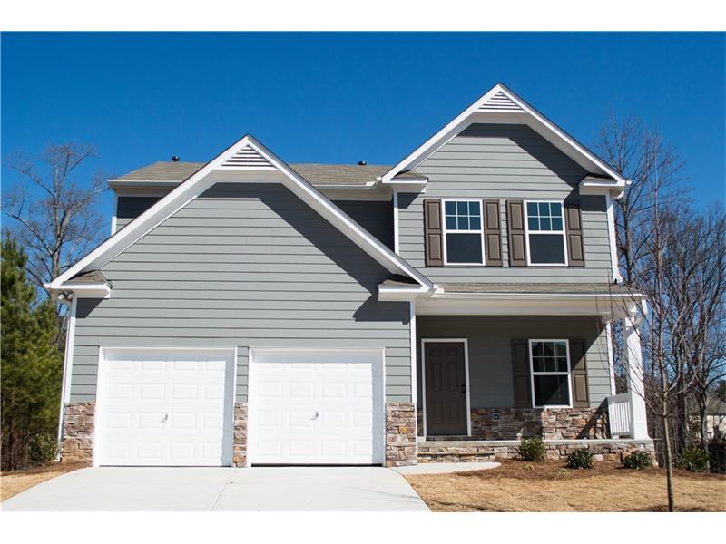 102 Laurelcrest Lane, Dallas, GA 30132 (MLS #5760148) :: North Atlanta Home Team