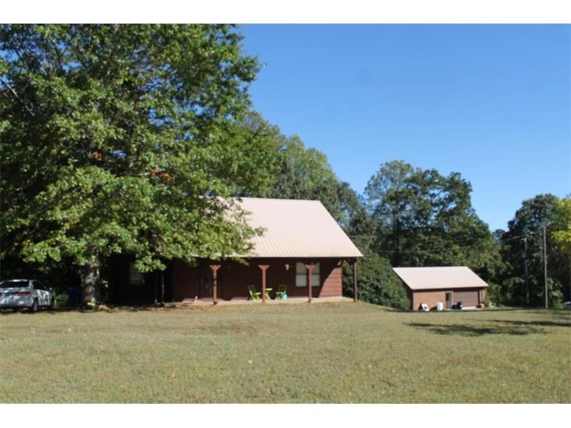 2849 Roanoke Road, Cumming, GA 30041 (MLS #5760155) :: Carrington Real Estate Services