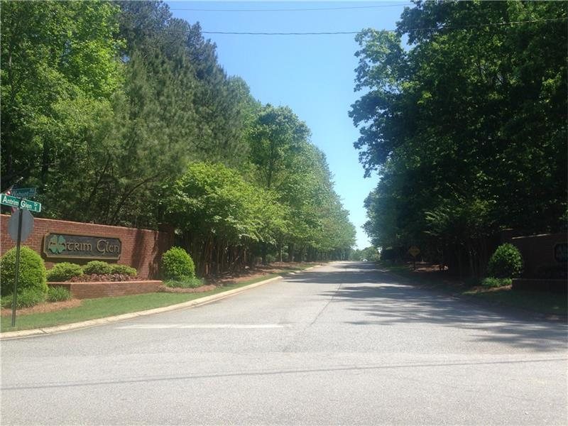 610 Antrim Glen Drive, Hoschton, GA 30548 (MLS #5760163) :: North Atlanta Home Team