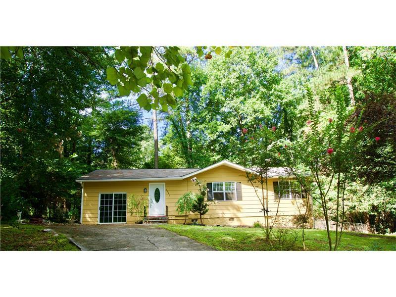 4241 Marjorie Road, Snellville, GA 30039 (MLS #5760166) :: North Atlanta Home Team