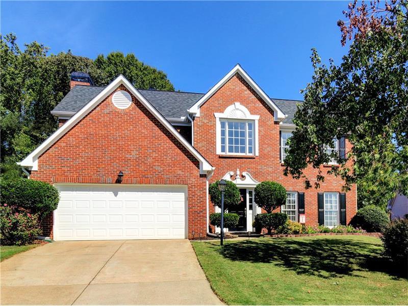 4905 Durley Lane SE, Smyrna, GA 30082 (MLS #5760171) :: North Atlanta Home Team