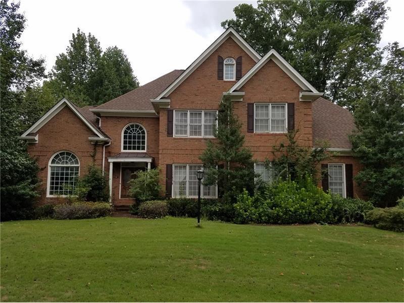 1342 High Falls Court SW, Atlanta, GA 30311 (MLS #5760183) :: North Atlanta Home Team