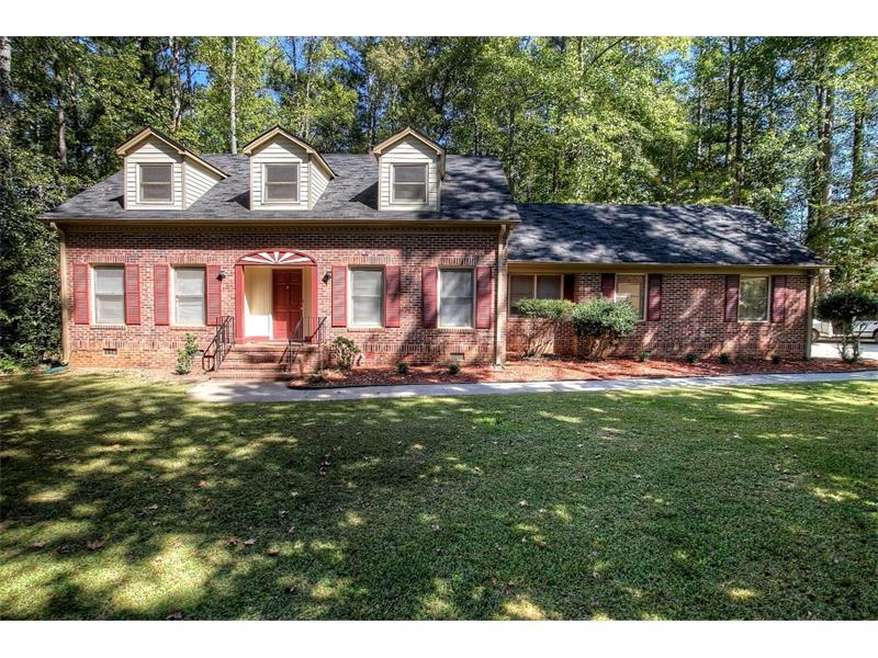 14 Ridge Drive, Hampton, GA 30228 (MLS #5760209) :: North Atlanta Home Team