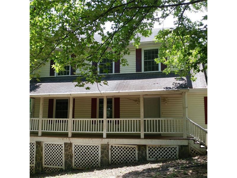 100 Stone Lea Drive, Oxford, GA 30054 (MLS #5760240) :: North Atlanta Home Team