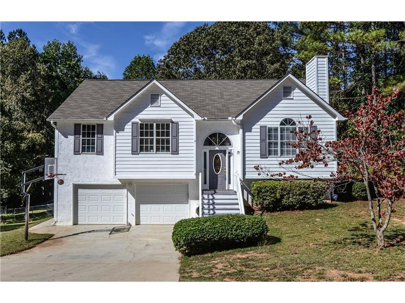 111 Olde Mill Pointe, Hiram, GA 30141 (MLS #5760246) :: North Atlanta Home Team