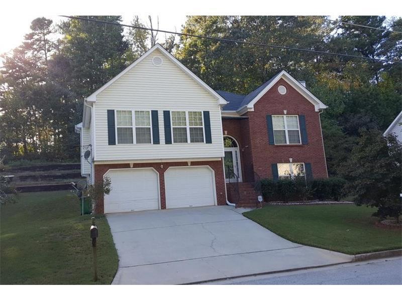 1164 Parkwood Trace, Stone Mountain, GA 30083 (MLS #5760247) :: North Atlanta Home Team