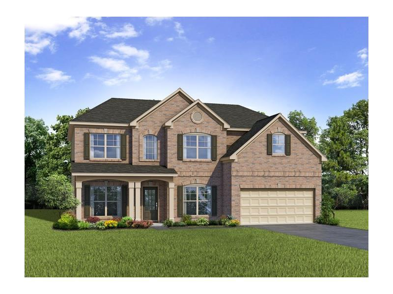 551 Wagon Hill Lane, Sugar Hill, GA 30518 (MLS #5760248) :: North Atlanta Home Team
