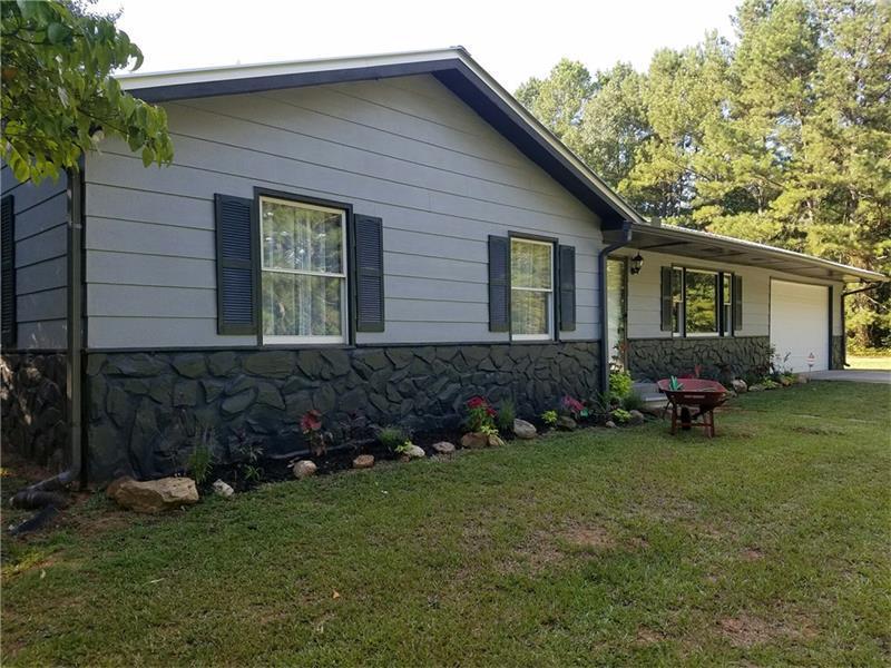 270 Pullin Road, Mcdonough, GA 30253 (MLS #5760277) :: North Atlanta Home Team