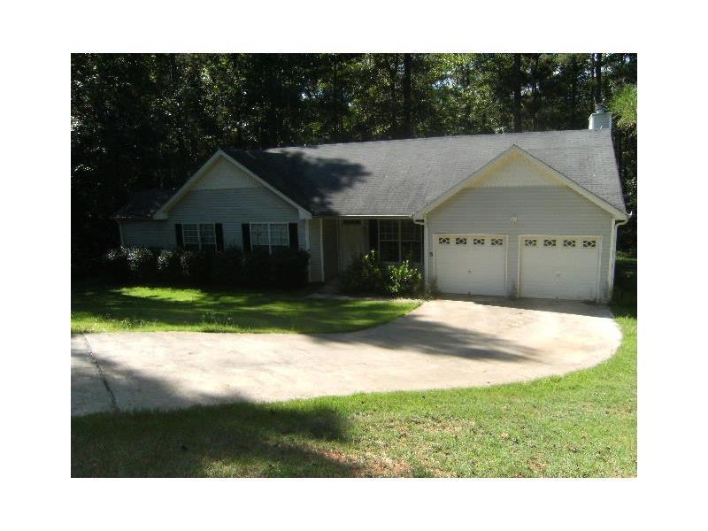 40 Powell Circle, Newnan, GA 30263 (MLS #5760285) :: North Atlanta Home Team