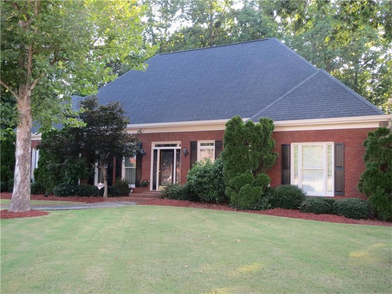 100 Parkview Trace Pass SW, Lilburn, GA 30047 (MLS #5760286) :: North Atlanta Home Team
