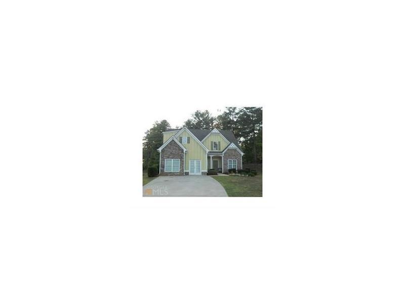 103 Shadow Creek Court, Fairburn, GA 30213 (MLS #5760290) :: North Atlanta Home Team