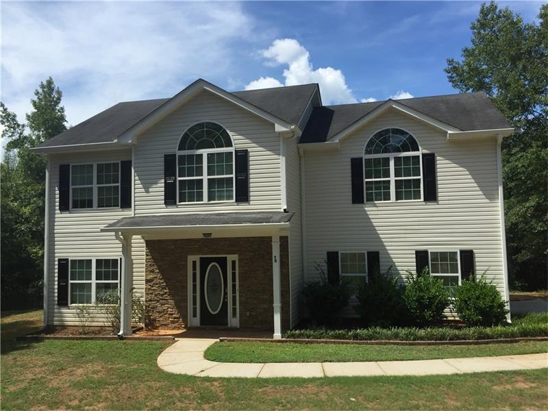 70 Crooked Creek Court, Covington, GA 30016 (MLS #5760301) :: North Atlanta Home Team