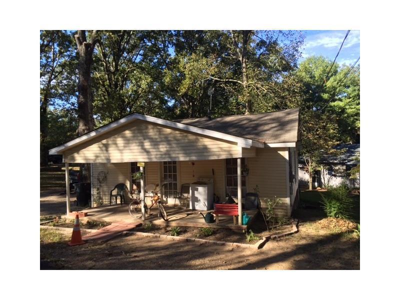 554 N Etowah Drive, Canton, GA 30114 (MLS #5760303) :: North Atlanta Home Team