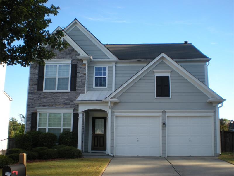 4955 Cypress Point Drive, Suwanee, GA 30024 (MLS #5760306) :: North Atlanta Home Team
