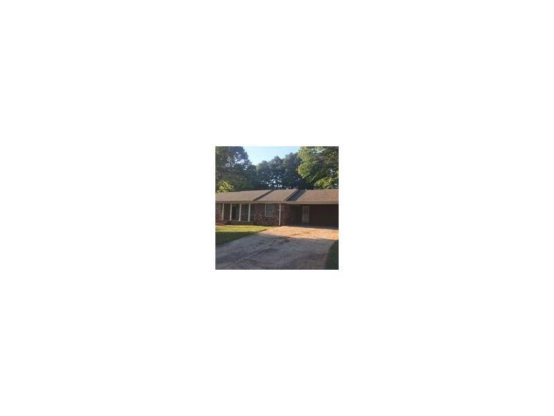 2064 Evergreen Drive, Austell, GA 30106 (MLS #5760316) :: North Atlanta Home Team