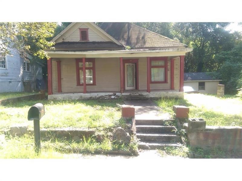 883 N Grand Avenue, Atlanta, GA 30318 (MLS #5760321) :: North Atlanta Home Team