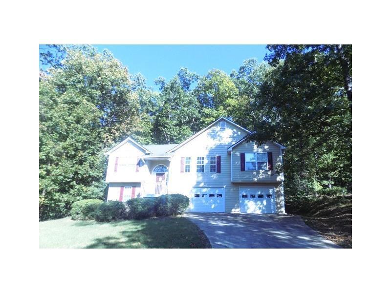 34 Greenwood Drive SW, Cartersville, GA 30120 (MLS #5760328) :: North Atlanta Home Team