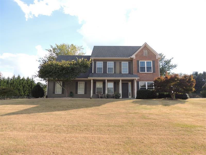 2047 Green Gate Place, Grayson, GA 30017 (MLS #5760332) :: North Atlanta Home Team