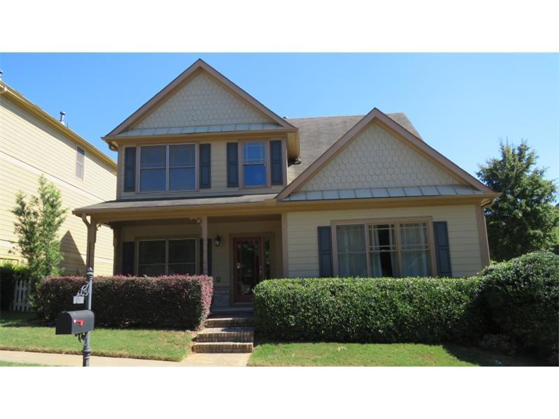 973 Odessa Drive NW #973, Atlanta, GA 30318 (MLS #5760341) :: North Atlanta Home Team