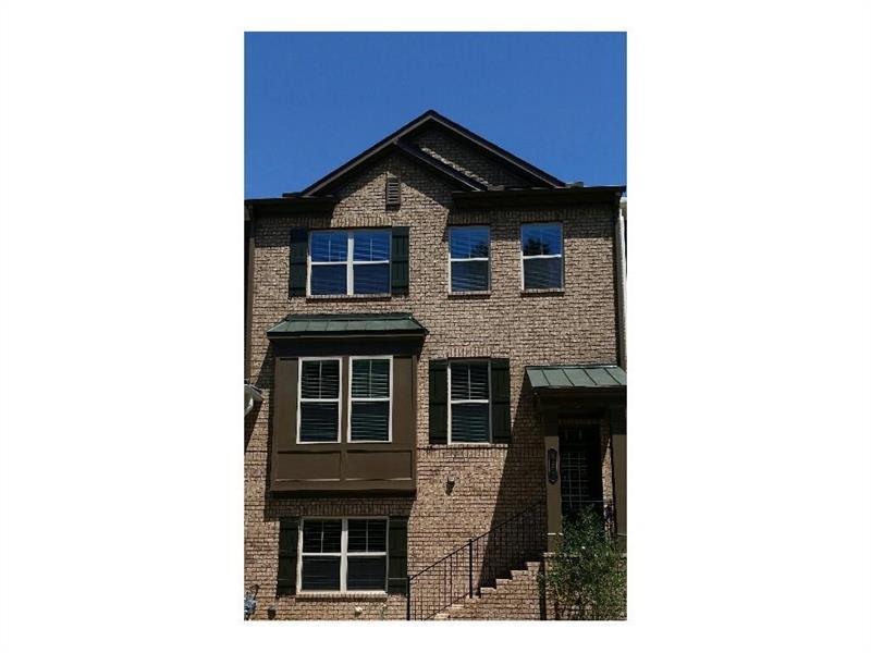 837 Ivy Vine Place, Milton, GA 30004 (MLS #5760383) :: North Atlanta Home Team