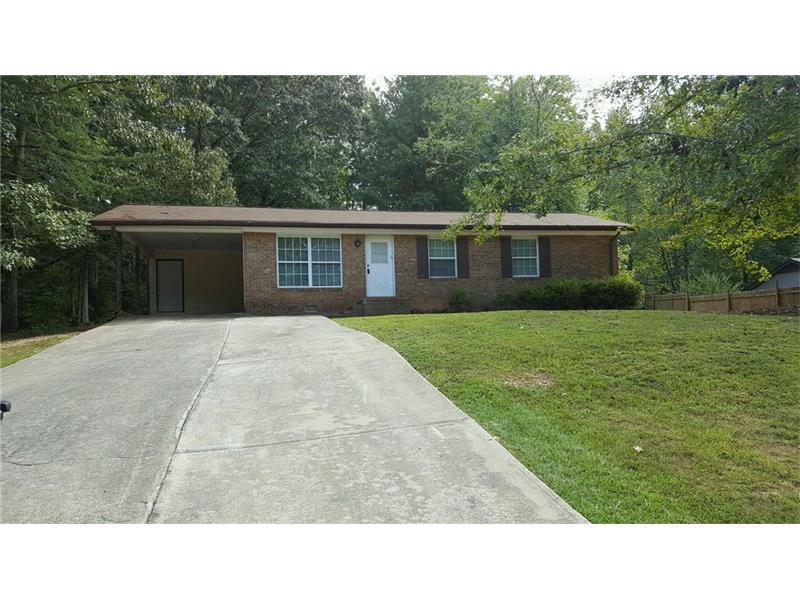 32 W Eli Drive, Carrollton, GA 30117 (MLS #5760384) :: North Atlanta Home Team