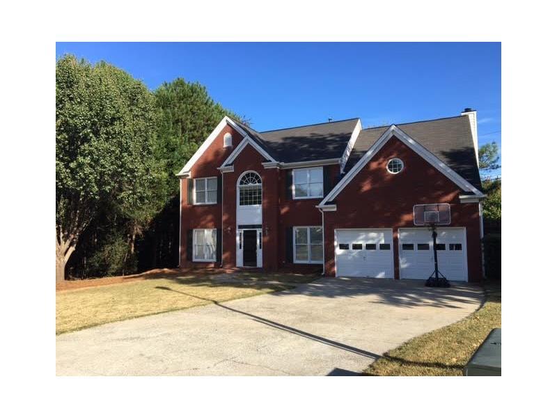 1901 Westover Lane NW, Kennesaw, GA 30152 (MLS #5760389) :: North Atlanta Home Team