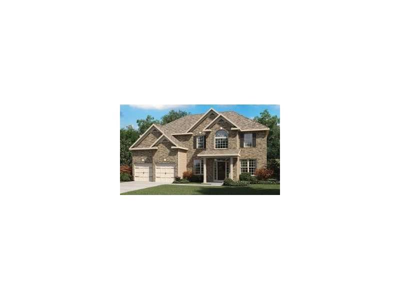 237 Newsome Trail, Mcdonough, GA 30252 (MLS #5760418) :: North Atlanta Home Team
