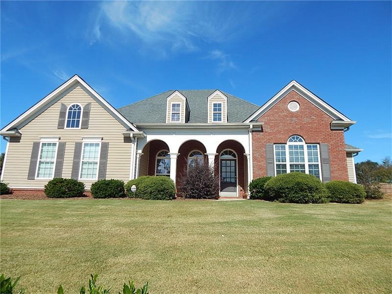 50 Wood Cove, Jefferson, GA 30549 (MLS #5760423) :: North Atlanta Home Team