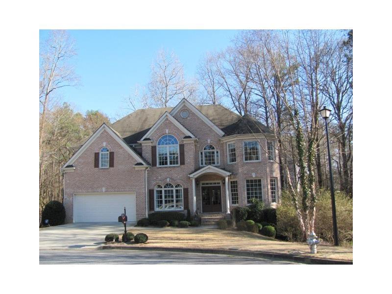 10965 Abbotts Station Drive #10965, Duluth, GA 30097 (MLS #5760464) :: North Atlanta Home Team
