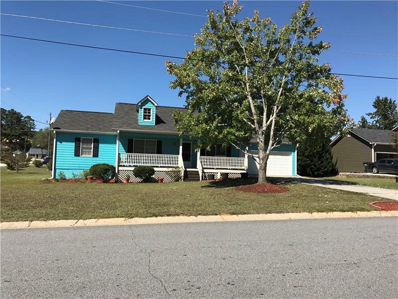 3065 Ashly Pines Drive, Snellville, GA 30078 (MLS #5760470) :: North Atlanta Home Team
