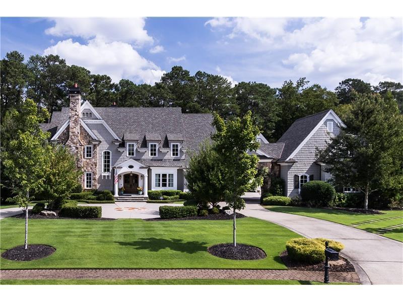 10687 Polly Taylor Road, Johns Creek, GA 30097 (MLS #5760480) :: North Atlanta Home Team