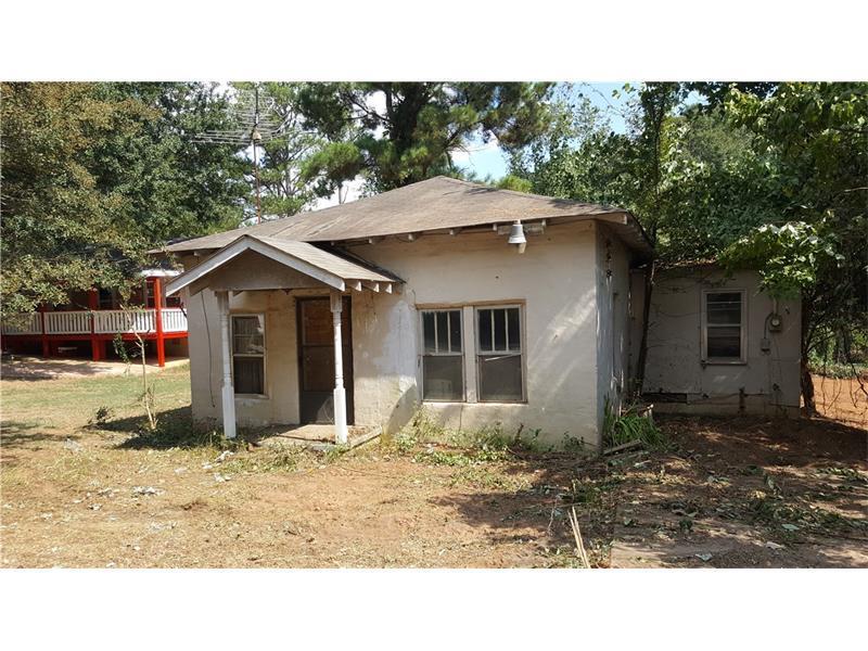 1769 Hancock Avenue Extension, Gainesville, GA 30501 (MLS #5760481) :: North Atlanta Home Team