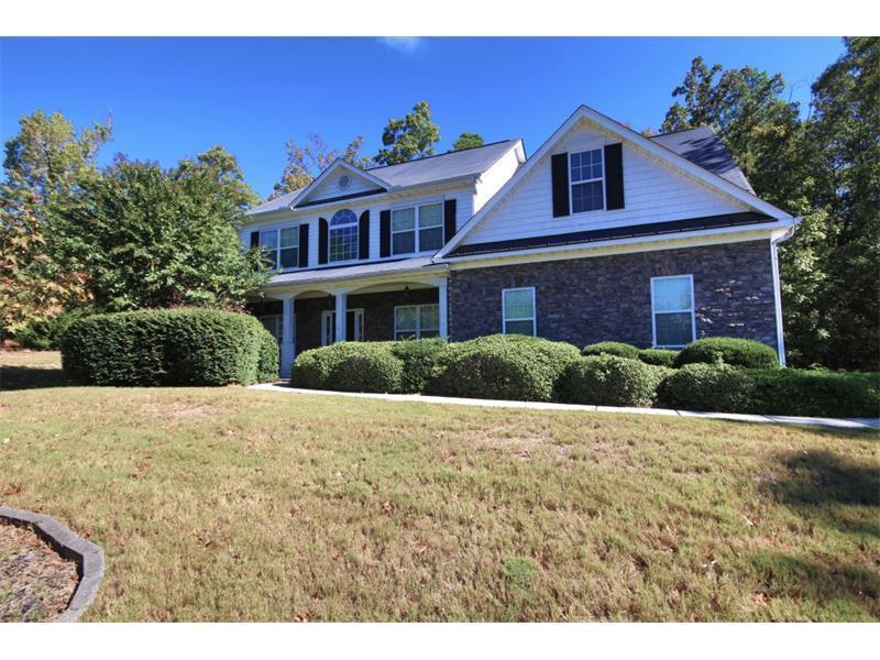 1194 Woodmere Drive, Loganville, GA 30052 (MLS #5760482) :: North Atlanta Home Team