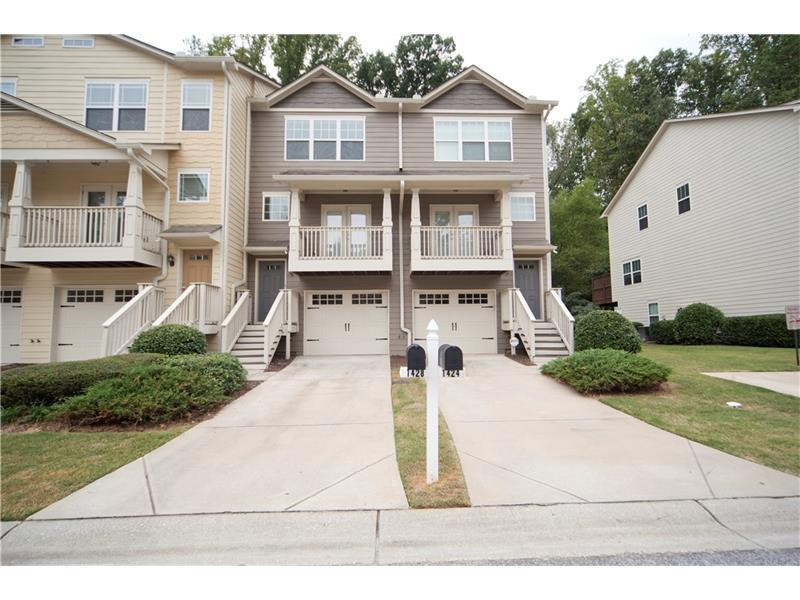 1428 Liberty Parkway NW, Atlanta, GA 30318 (MLS #5760486) :: North Atlanta Home Team